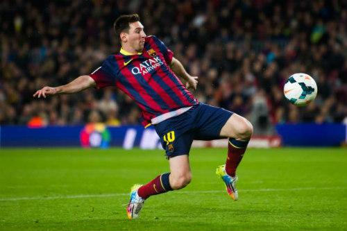 Ronaldo vượt trội Messi về hiệu suất ghi bàn - 3