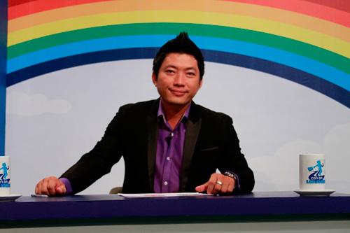 Kinh Quốc hào hứng tham gia trình truyền hình thực tế - 1