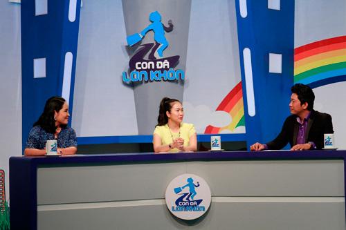 Kinh Quốc hào hứng tham gia trình truyền hình thực tế - 3