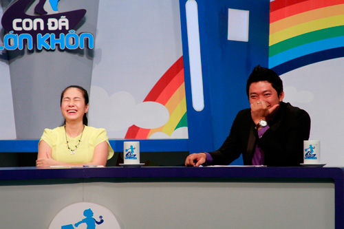 Kinh Quốc hào hứng tham gia trình truyền hình thực tế - 6