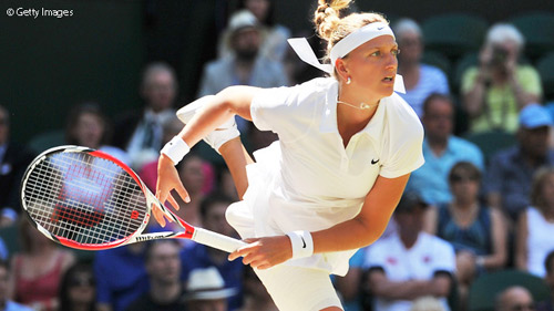 Serena dẫn đầu top 10 tay vợt nữ giành ace 2014 - 6