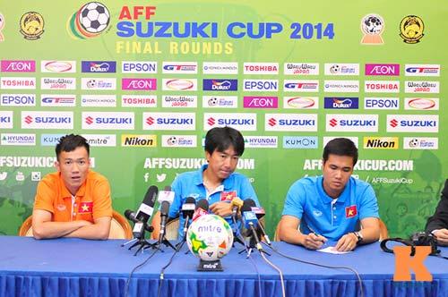 Tập kín ở sân Shah Alam, ĐTVN muốn lọt vào chung kết - 4