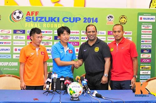Tập kín ở sân Shah Alam, ĐTVN muốn lọt vào chung kết - 5