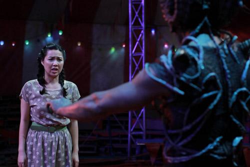 Ngô Thanh Vân chi tiền tỷ xây rạp xiếc làm phim - 8