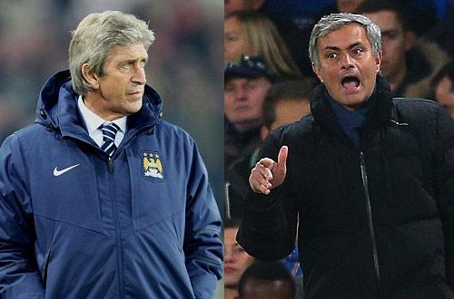 """Song mã NHA: Man City vẫn """"nhỉnh hơn"""" Chelsea - 2"""