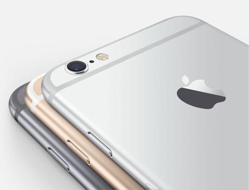iPhone 6S sắp đi vào sản xuất - 1