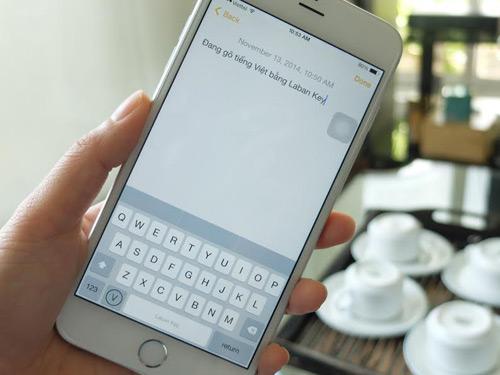 iPhone 6S sắp đi vào sản xuất - 2