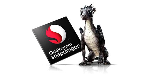Vi xử lý Snapdragon 810 gây thất vọng lớn - 1