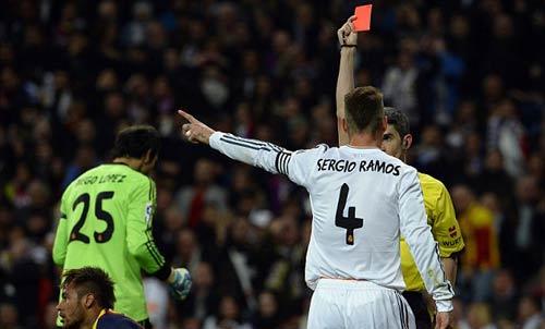 """CR7 gặp đối thủ ưa thích, Ramos tái ngộ """"hung thần"""" - 2"""