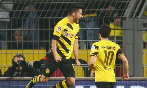Dortmund - Hoffenheim: Giải tỏa sức ép - 1