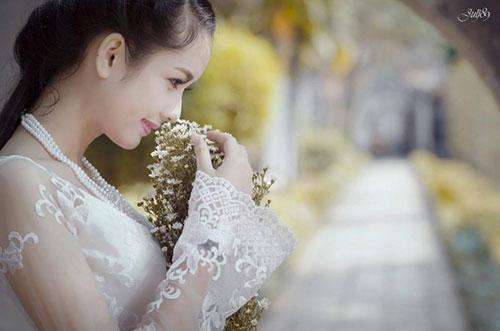 Thiếu nữ xứ Tuyên có gương mặt giống BTV Hoài Anh - 7