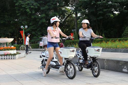 Những lưu ý quan trọng khi sử dụng xe đạp điện - 1