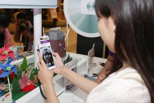 Học tập, giải trí cực đỉnh cùng cặp đôi smartphone XPERIA của Sony - 3