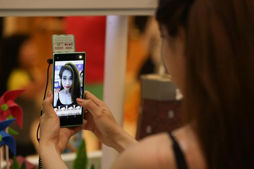 Học tập, giải trí cực đỉnh cùng cặp đôi smartphone XPERIA của Sony - 4