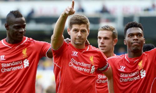 Liverpool - Sunderland: Hành trình hồi sinh bắt đầu - 1