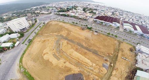Dự án đường Ngô Quyền ven biển Đà Nẵng chính thức mở bán - 2