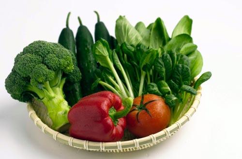 Chế độ ăn cho người gầy tăng cân - 2