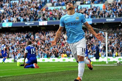 Man City - Everton: Những cái đầu nặng trĩu - 2