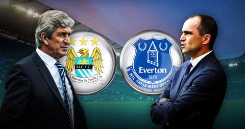 Man City - Everton: Những cái đầu nặng trĩu - 1