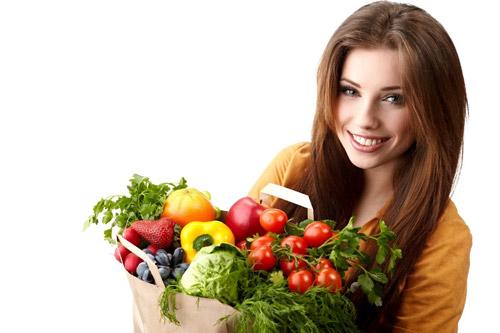 Mách bạn: Thực phẩm tăng cân cho người gầy - 1