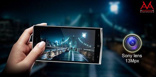 Avatelecom ra mắt siêu phẩm mới – Titan Q7 mạng 4G - 6