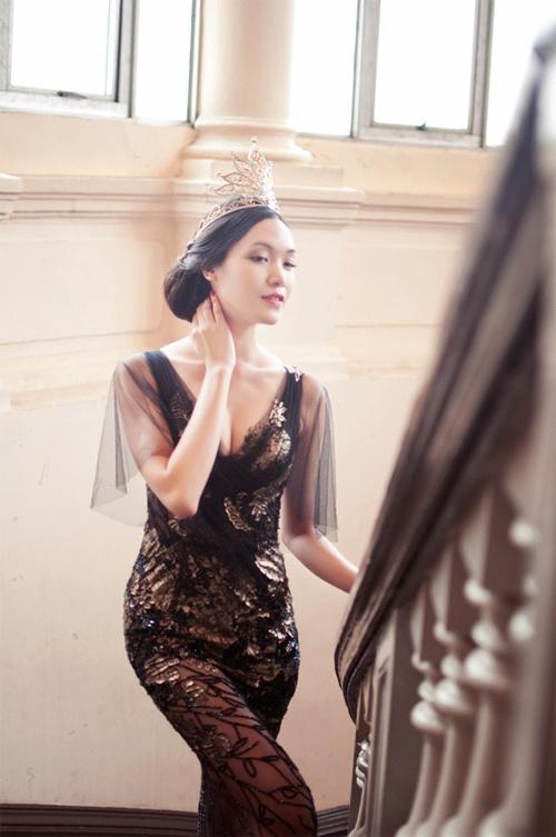Top 10 người đẹp nhất Việt Nam - 3