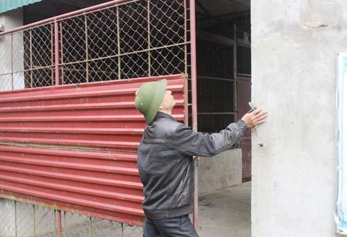 """""""Đột nhập"""" trại nuôi hổ lớn nhất ở Thanh Hóa - 4"""