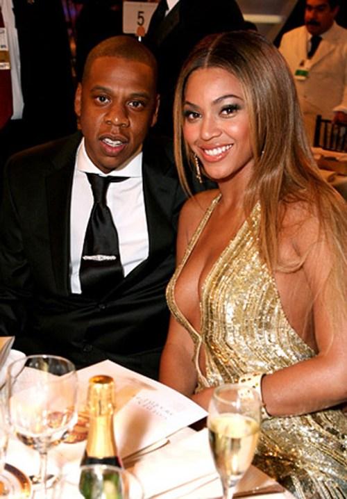 Những khoảnh khắc ngọt ngào của Beyonce và Jay Z - 14