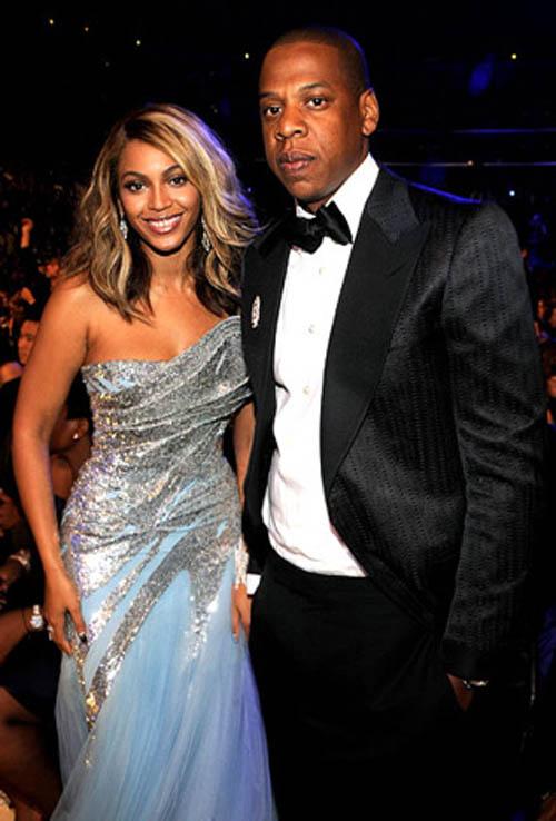 Những khoảnh khắc ngọt ngào của Beyonce và Jay Z - 17