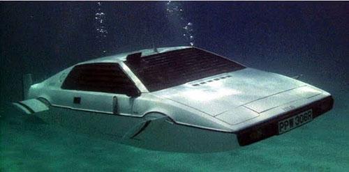 10 mẫu xe hơi sành điệu nhất của James Bond - 12