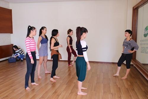 """Sơn Tùng M-TP tái xuất trong """"Thử thách cùng bước nhảy"""" - 9"""
