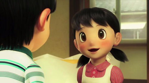 Bom tấn Doraemon 3D ăn khách nhất Nhật Bản đến VN - 4