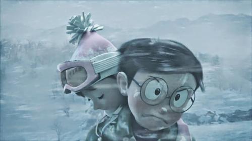 Bom tấn Doraemon 3D ăn khách nhất Nhật Bản đến VN - 3