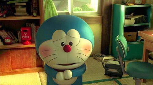 Bom tấn Doraemon 3D ăn khách nhất Nhật Bản đến VN - 1