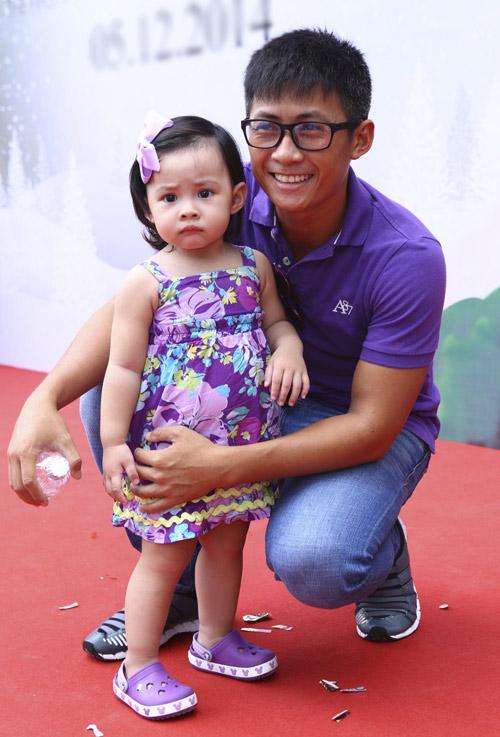 Lan Phương mê tít con gái của cựu thành viên MTV - 6