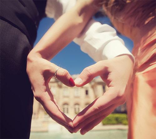 Thư tình: Cho em một lời hứa từ trái tim anh