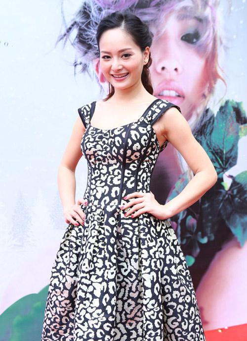 Lan Phương mê tít con gái của cựu thành viên MTV - 1