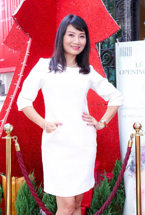 Lan Phương mê tít con gái của cựu thành viên MTV - 10