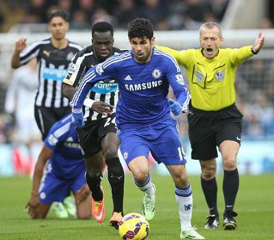 TRỰC TIẾP Newcastle - Chelsea: Cú sốc lớn (KT) - 4