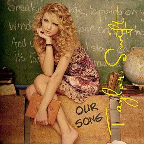 Taylor Swift và hành trình thống trị Billboard - 3
