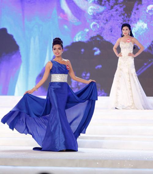 Nguyễn Cao Kỳ Duyên đăng quang Hoa hậu VN 2014 - 6