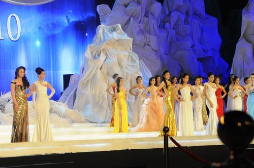Nguyễn Cao Kỳ Duyên đăng quang Hoa hậu VN 2014 - 4