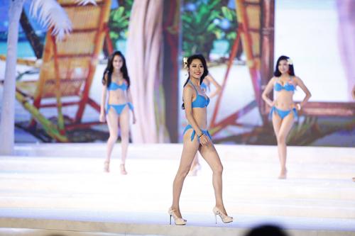 Nguyễn Cao Kỳ Duyên đăng quang Hoa hậu VN 2014 - 8