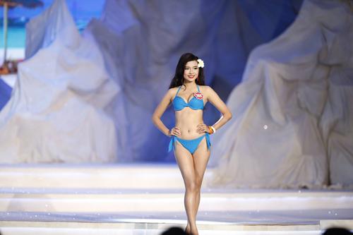 Nguyễn Cao Kỳ Duyên đăng quang Hoa hậu VN 2014 - 9