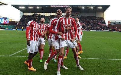 TRỰC TIẾP Stoke City - Arsenal: Nỗ lực bất thành (KT) - 3