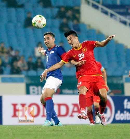 BK AFF Cup, Malaysia - Việt Nam: Kỳ phùng địch thủ - 2