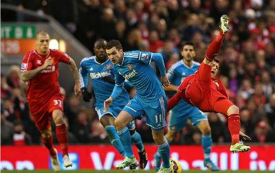 TRỰC TIẾP Liverpool - Sunderland: Bế tắc toàn tập - 5