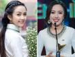 Thiếu nữ xứ Tuyên có gương mặt giống BTV Hoài Anh