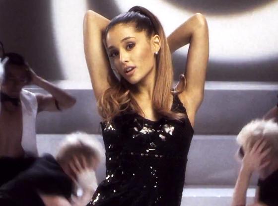 """Dàn """"sao bự"""" bất ngờ và ê chề tại đề cử Grammy 2015 - 3"""