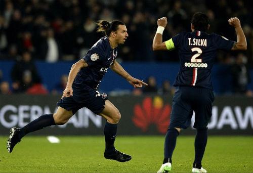 PSG – Nantes: Ngôi sao tỏa sáng - 1